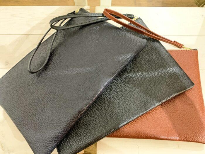 鳥取駅周辺でとっておきのレザーバッグが買えるお店を紹介