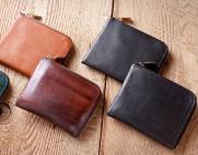 財布などの革製品の「味」って?味を出すための使い方も紹介!