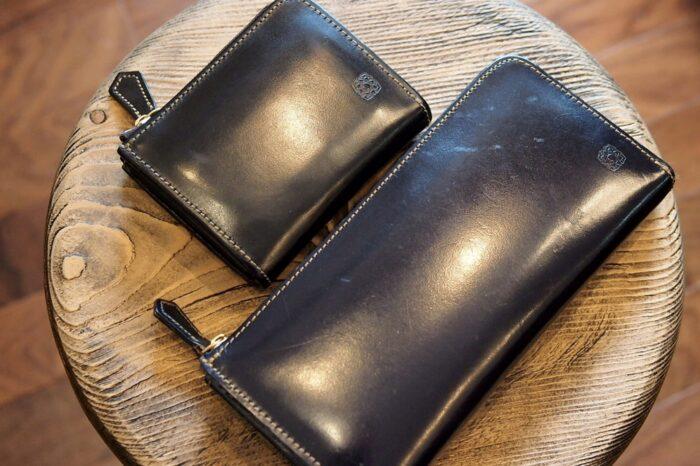 財布についてしまうカード跡は防ぐ事ができる!原因と対策を解説