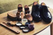 お手入れセットを使って革靴を綺麗にしよう!オススメのメンテナンスセットもご紹介