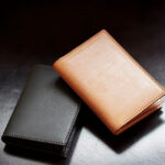 ファイブウッズの本革カードケース[BASICS 43002]を紹介します!