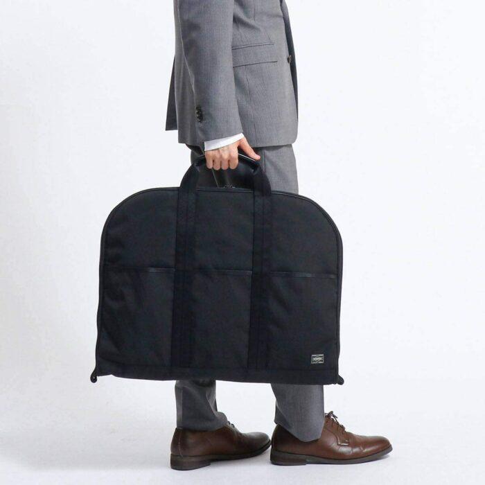 ガーメントバッグは靴も入る?機内持ち込み出来る鞄10選!