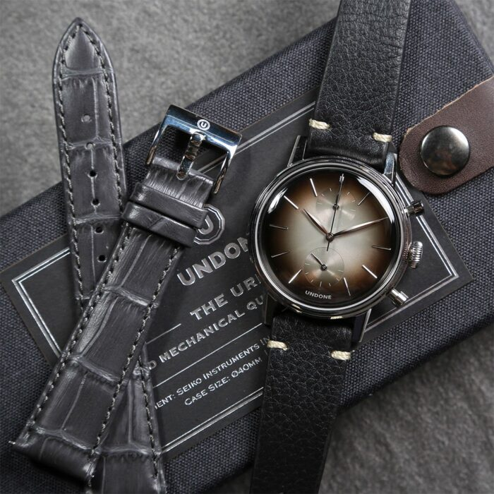 undone(アンダーン)のオーダーメイド腕時計の評判が良い理由とは?