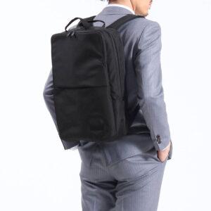 スーツにリュックは「ダサくない」通勤に使えるビジネスリュック35選!
